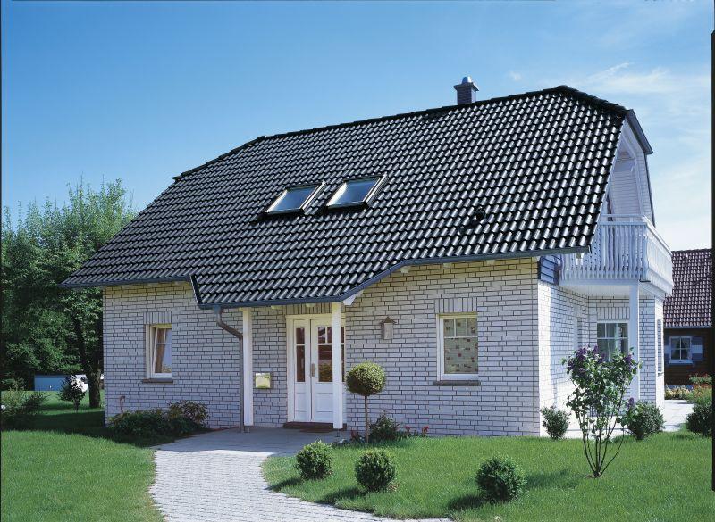 vorsorge auf dem dach zahlt sich aus. Black Bedroom Furniture Sets. Home Design Ideas