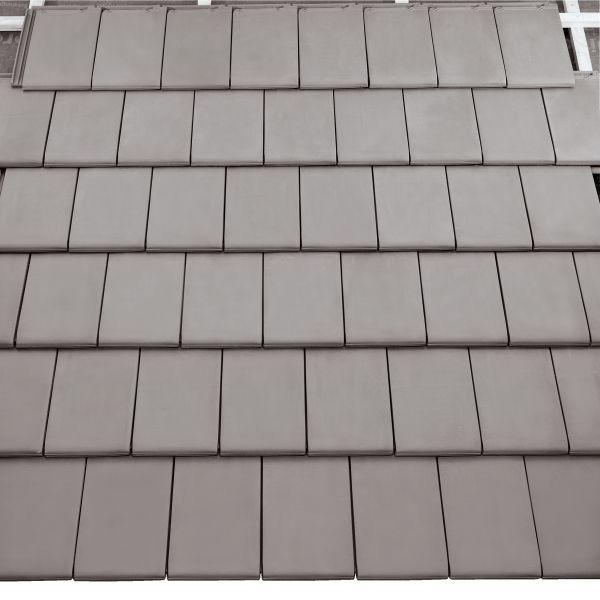 eindeckung kunst auf dem dach. Black Bedroom Furniture Sets. Home Design Ideas