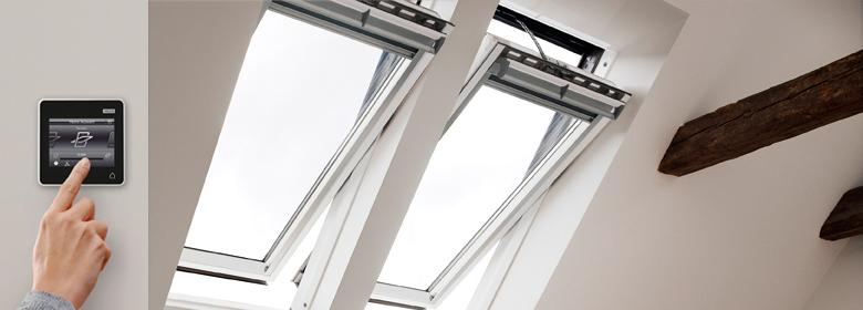VELUX Integra Dachfenster