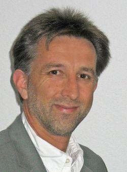 Horst Pavel, Dachexperte bei Braas