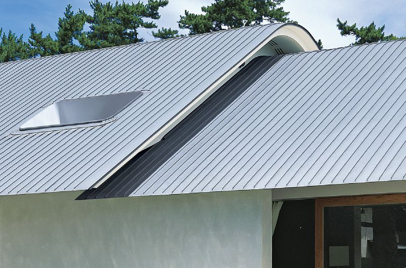 Hervorragend Welche Dacheindeckung ist die beste? GT38