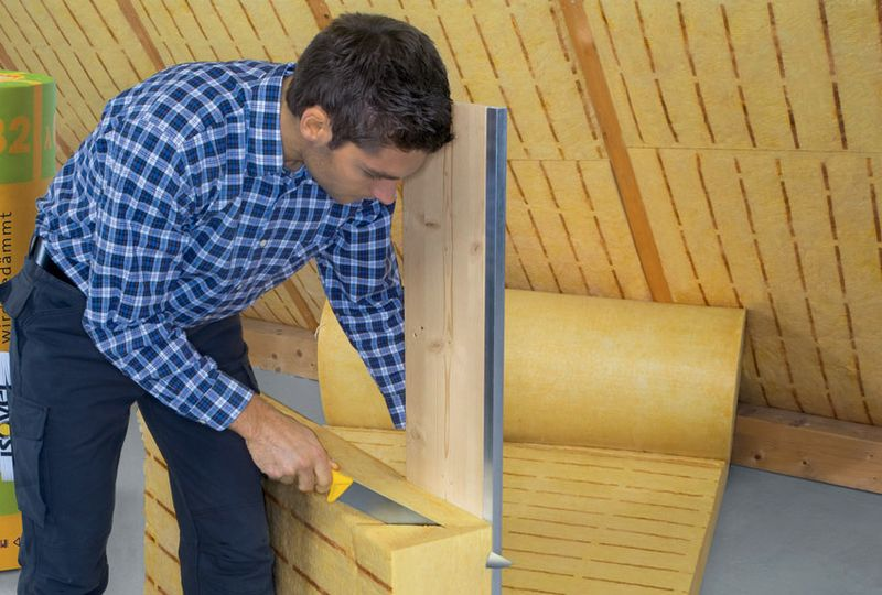 Dachboden Fußboden Dämmen ~ Dachdämmung schützt vor hitzestau dämmarten dämmung