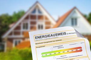 Welches Haus braucht einen Energieausweis?