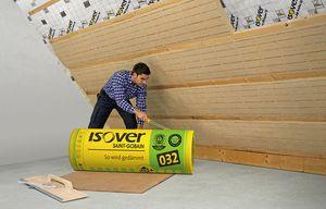 Wissen: nachhaltige Dachdämmung