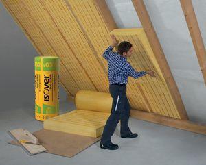 Anleitung Dach dämmen