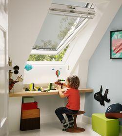 cool bleiben nie mehr schwitzen unterm dach. Black Bedroom Furniture Sets. Home Design Ideas