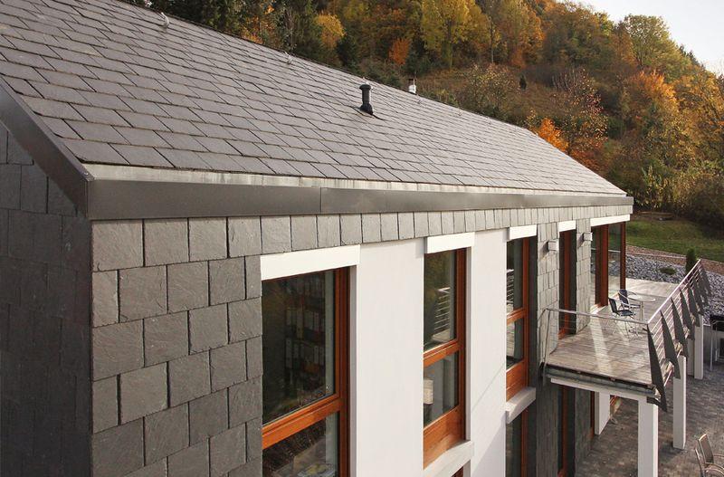 Bekannt Welche Dacheindeckung ist die beste? LX31