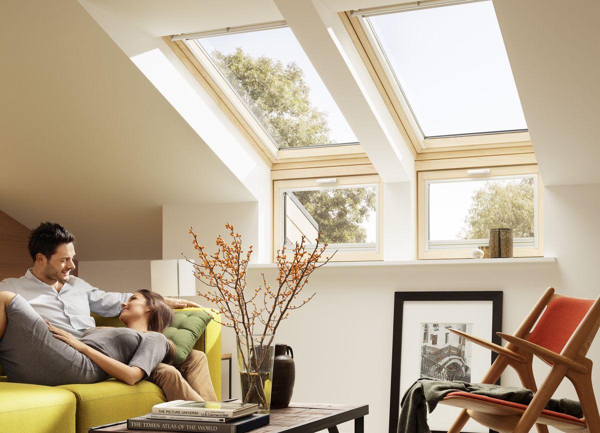 Der Kniestock und sein Einfluss auf den Dachwohnraum
