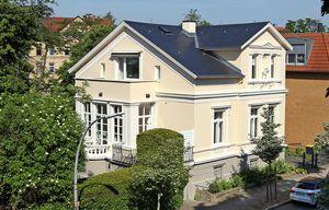 Villa in Braunschweig