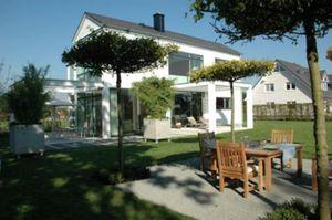 Hausbau Schöner Wohnen Baut Das Haus Fürs Leben Reportage