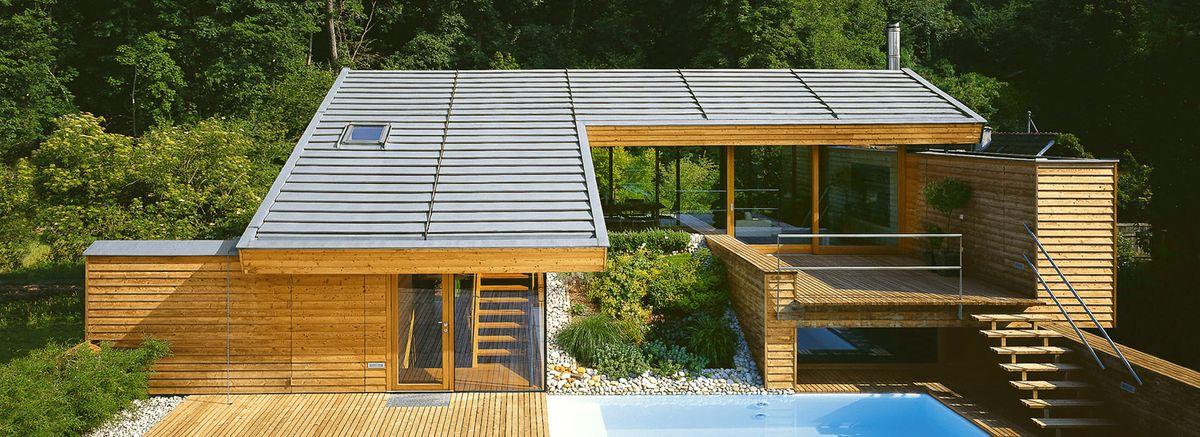 7 top gr nde f rs geneigte dach. Black Bedroom Furniture Sets. Home Design Ideas