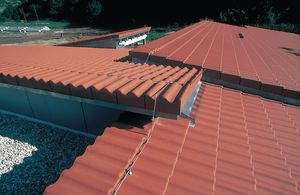 Braas 7GRAD Dach