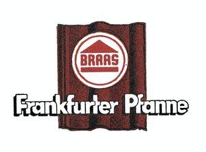 Die Frankfurter Pfanne von Braas. Seit 60 Jahren wird sie produziert.