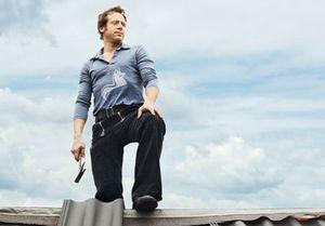 Dachhandwerker