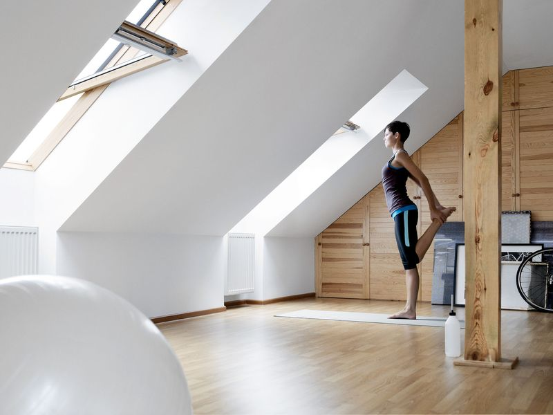 dachausbau das dachgeschoss dank dachausbau zum leben. Black Bedroom Furniture Sets. Home Design Ideas