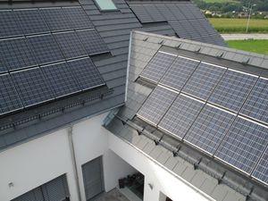 Solarthermische Anlagen von Braas