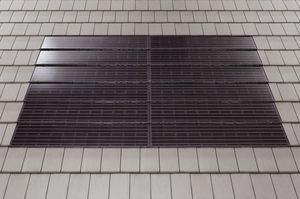 Braas Photovoltaik-Anlage PV Premium