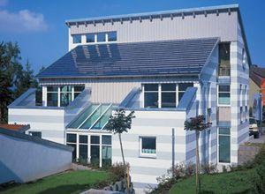 Wissen: Energie sparen mit Solaranlage