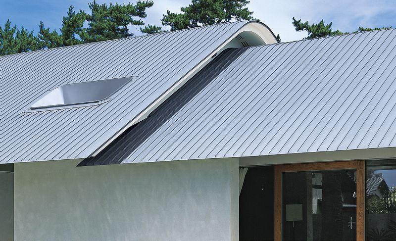 Top Dacheindeckung ZG65