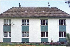 Wohnobjekt