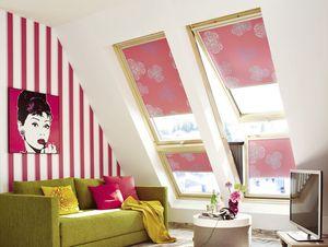 dachfenster im handumdrehen ein platz in der sonne. Black Bedroom Furniture Sets. Home Design Ideas