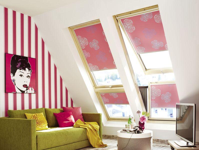 Dachfenster: Im Handumdrehen Ein Platz In Der Sonne
