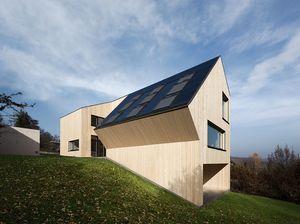 Außenansicht Velux Sunlighthouse