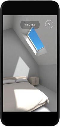Die weltweit erste VR-App fürs Tageslicht-Design