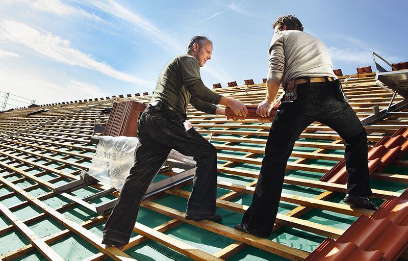 planung macht das dach vergn gen. Black Bedroom Furniture Sets. Home Design Ideas