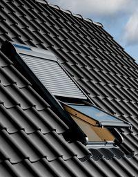 Wissen: Dach-Wartung - sicher und kompetent vorsorgen
