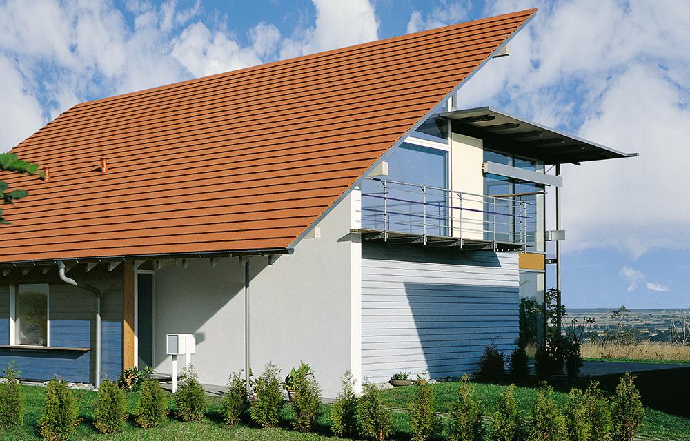 Das Dach Wurde Mit Modernen: Die Richtige Dachform Finden