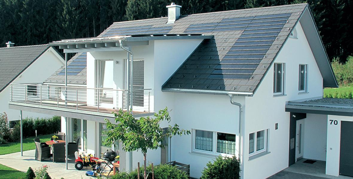 Solaranlage zur Stromerzeugung – günstig produzieren statt teuer kaufen