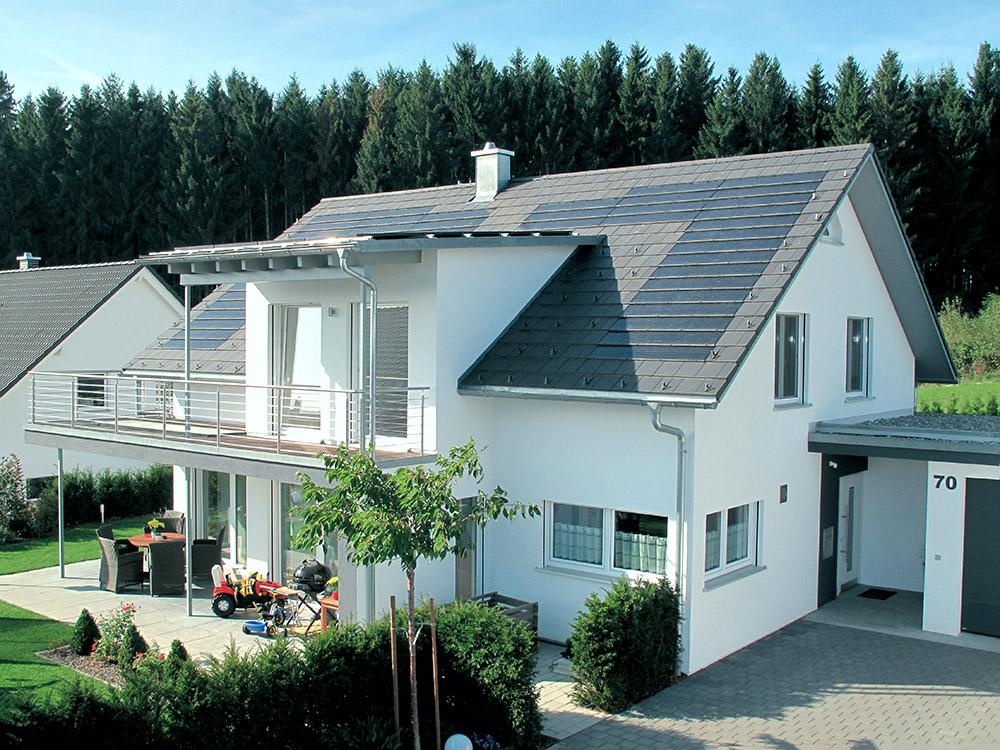 die f nf beliebtesten dachformen in deutschland. Black Bedroom Furniture Sets. Home Design Ideas