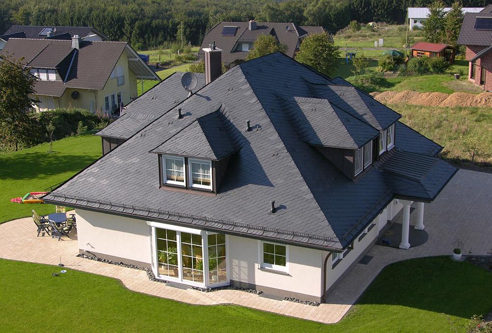 Die Funf Beliebtesten Dachformen In Deutschland