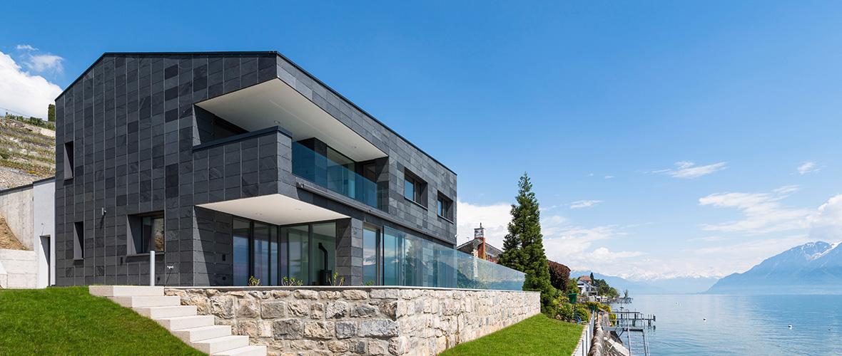 rathscheck schiefer schm ckt architektonische sensation. Black Bedroom Furniture Sets. Home Design Ideas