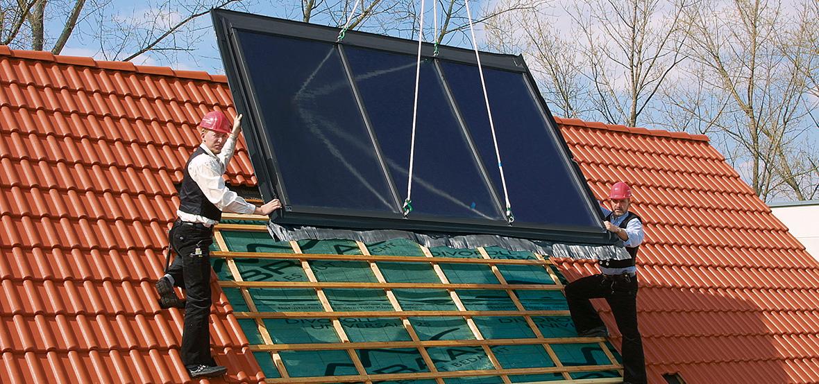 Kosten Sparen Rund Ums Dach