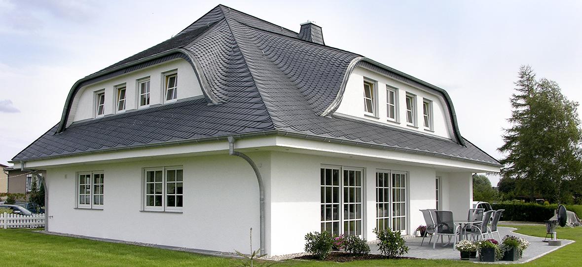 Dachgaube: Mehr Licht und Platz im Dachgeschoss