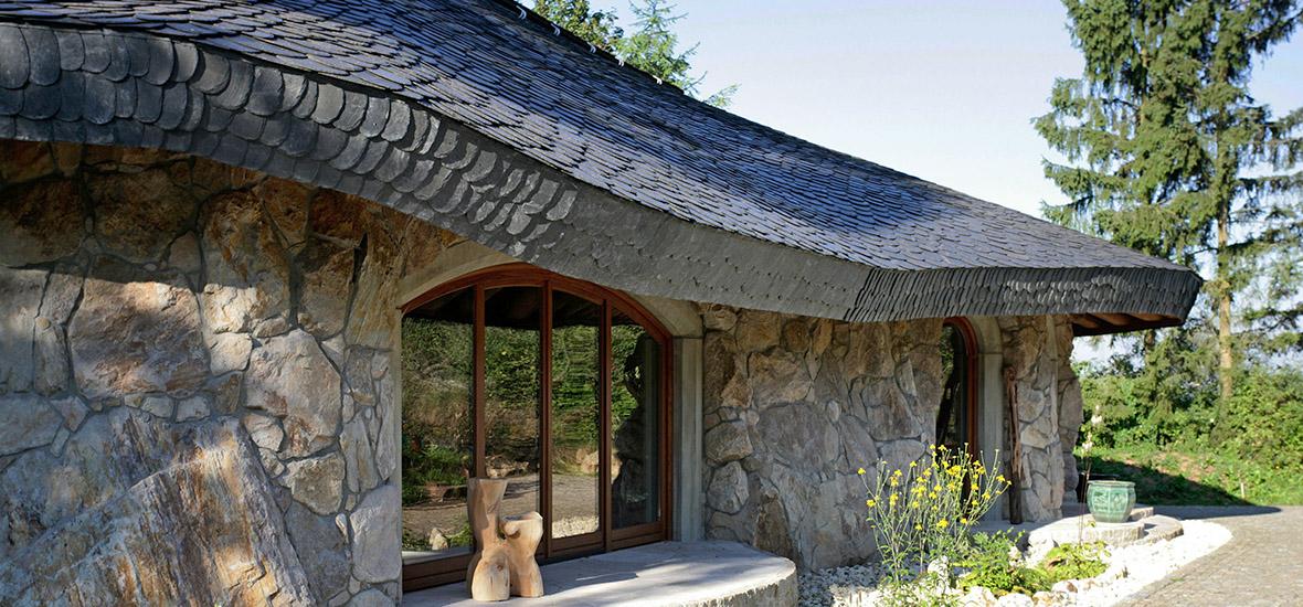 Galerie Dachüberstände
