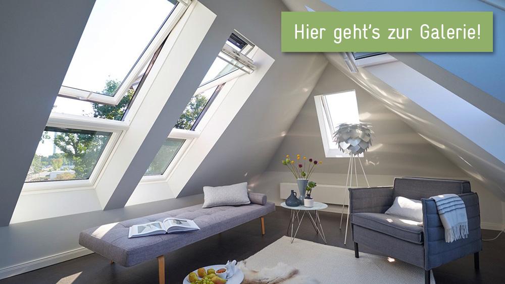 Neue Inspirationen: VELUX präsentiert Bauprojekte