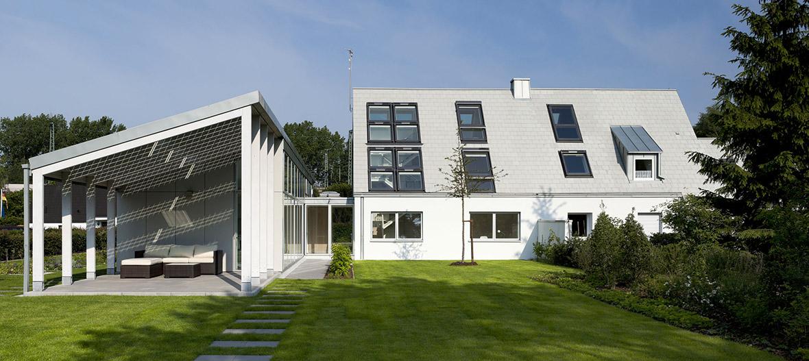 VELUX LichtAktiv-Haus