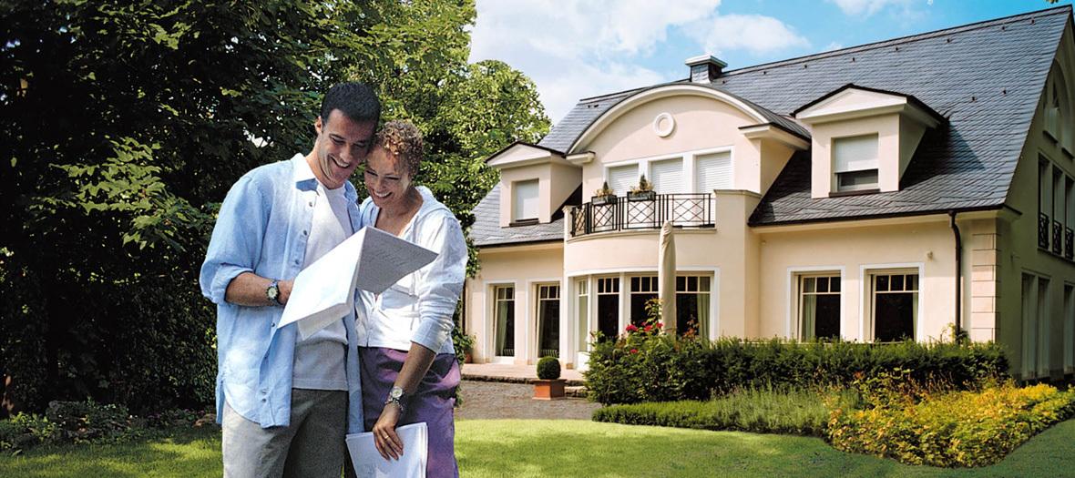Fach-Begriffe rund ums Dach – alles, was Bauherren interessiert