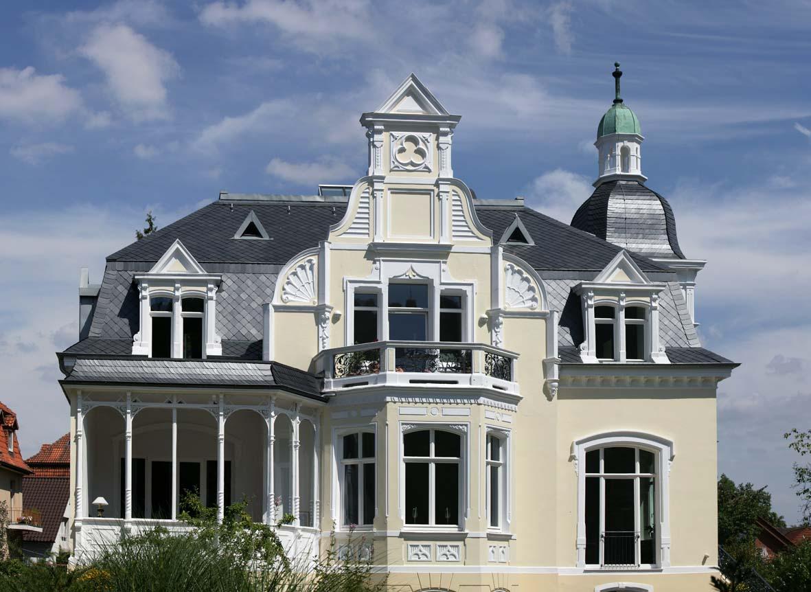 Villa Silberschmidt