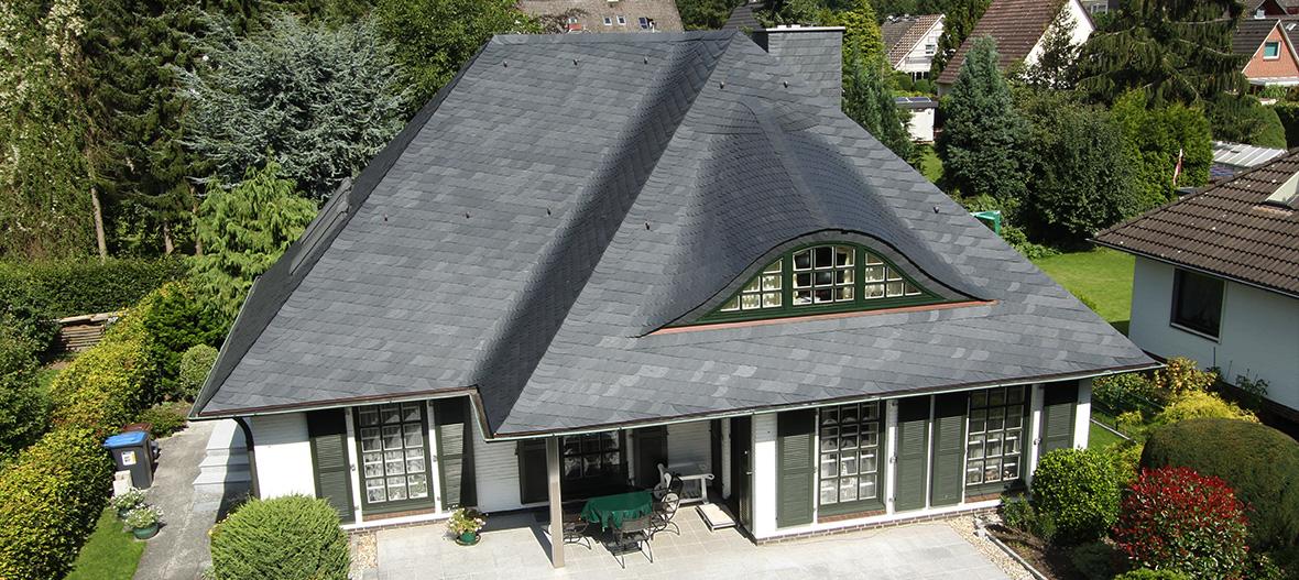 Checkliste Dach - Hauskauf und Modernisierung