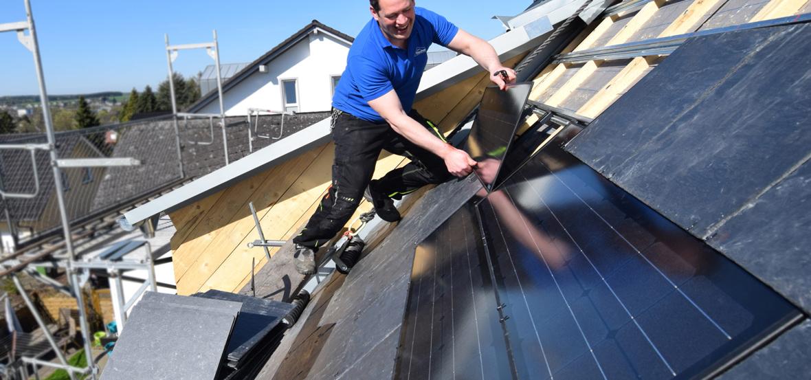 Energie kostengünstig selber erzeugen