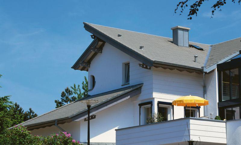 Die Schutz- und Nutzfunktionen des Daches