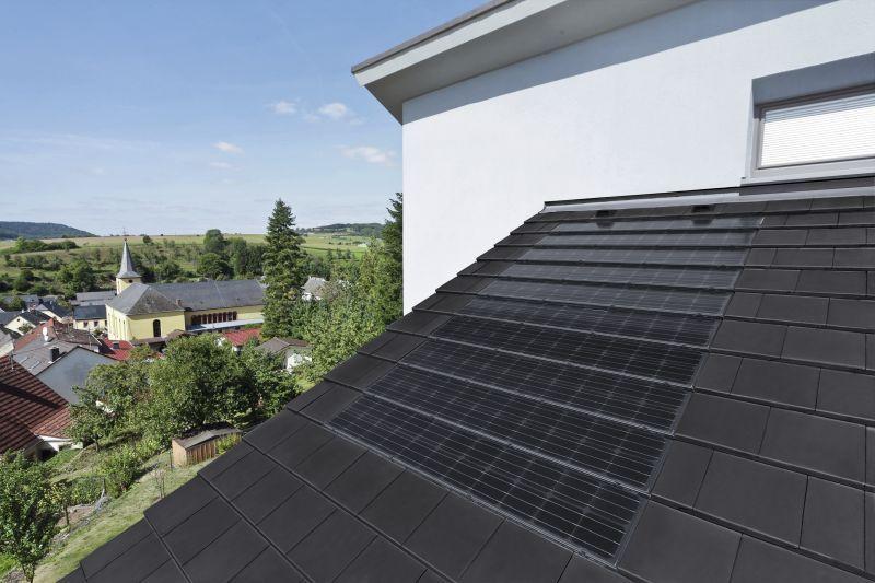 Kostengünstiger Strom vom Dach