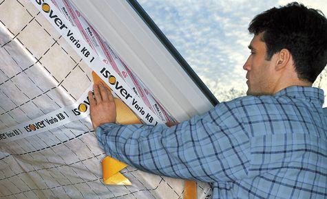 Wärmedämmung hilft Energie sparen