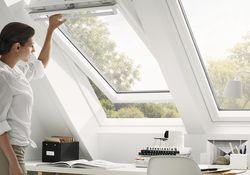 Dachgeschoss-Klima