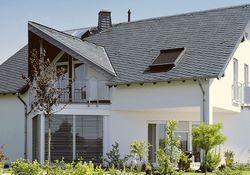 Klimamembran fürs Dach