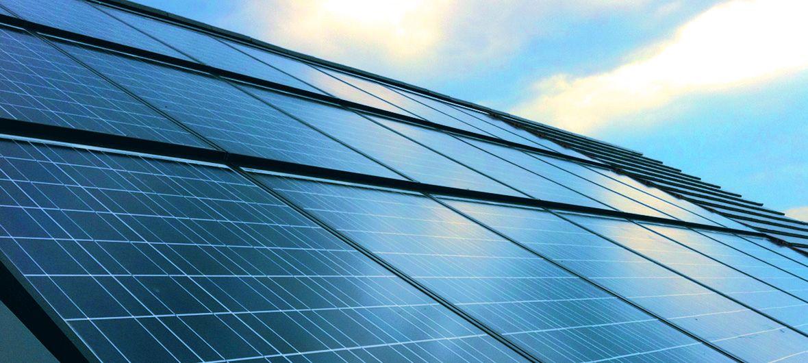 Eleganter zur kostenlosen Energie